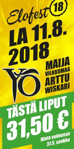 Elofest